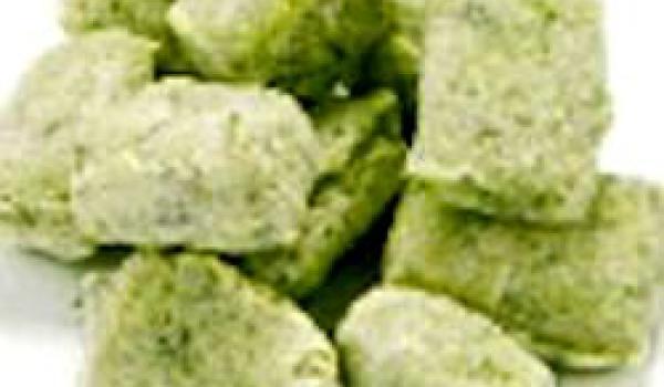 Smeraldine al Basilico