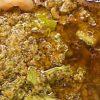 Sugo di Gamberetti e Zucchine